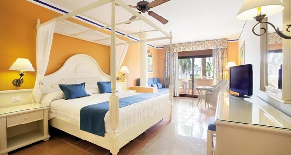 Accommodations - Grand Bahia Principe Bavaro